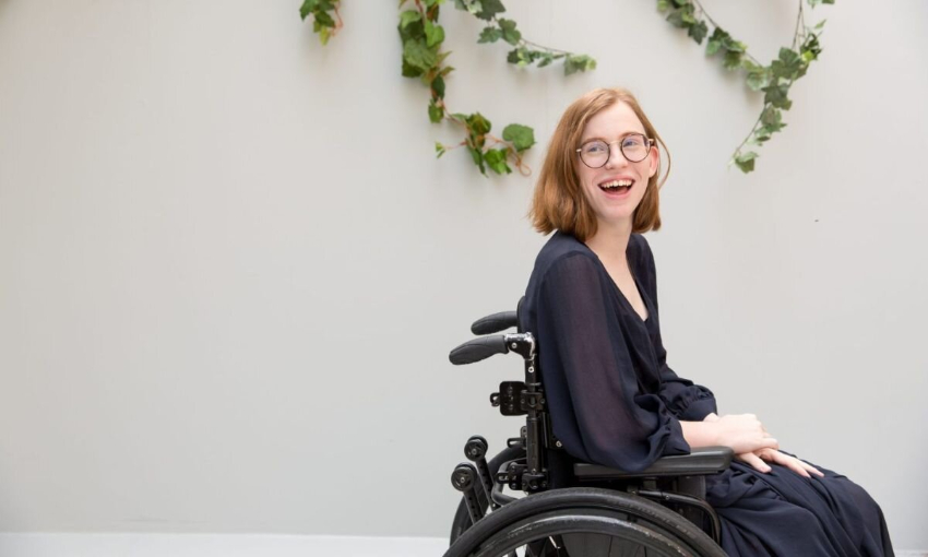 For Auckland: Grace Stratton on how accessibility is more than just building ramps
