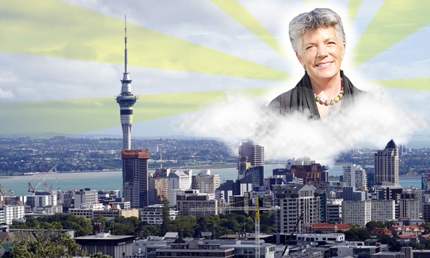 Councillor Penny Hulse: We've failed to represent the diversity of Auckland
