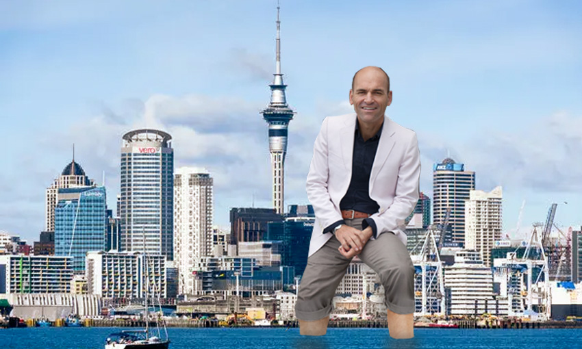 Owen Gill on how this local body election will define Auckland's future