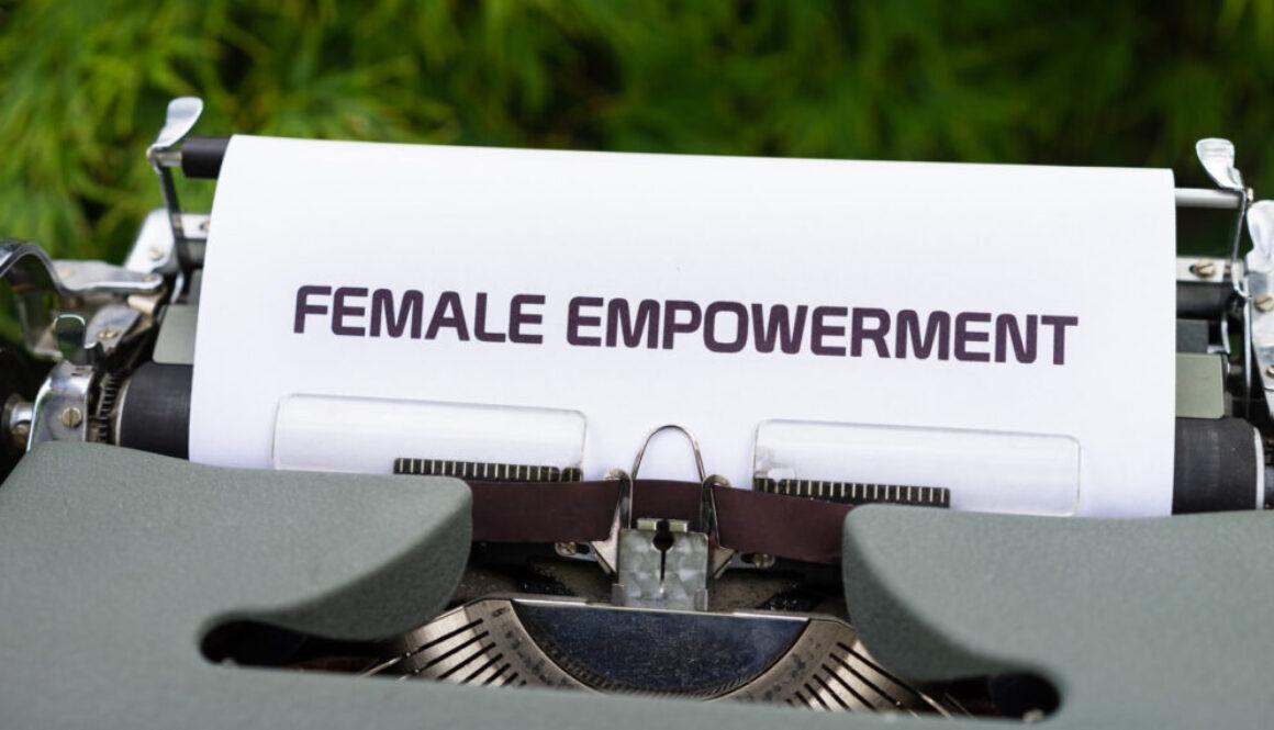 Feminist Agenda - Feature